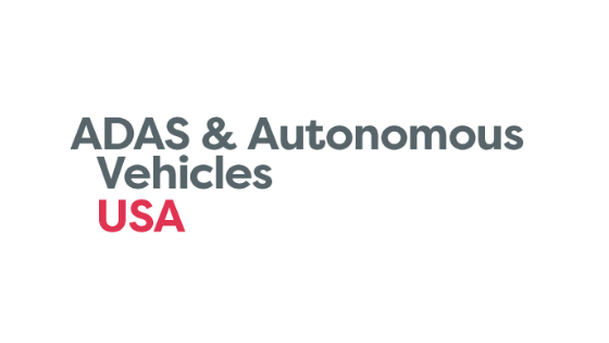 ADAS & Autonomous Vehicles logo