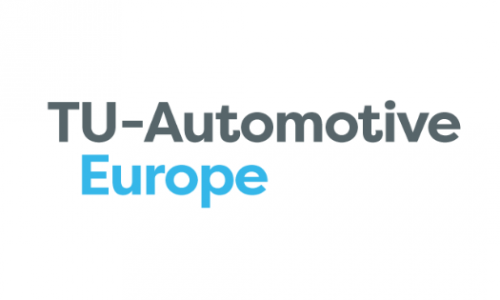 TU-Automotive Europe logo