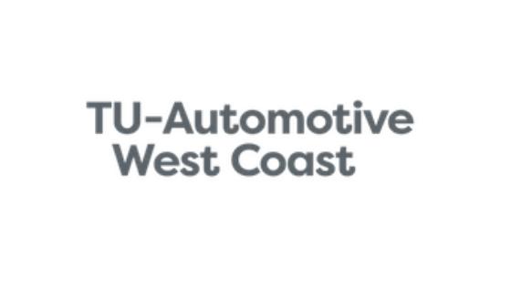 TU-West Coast logo