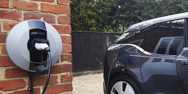 Town Planners Play Vital Role in the EV's Prospects