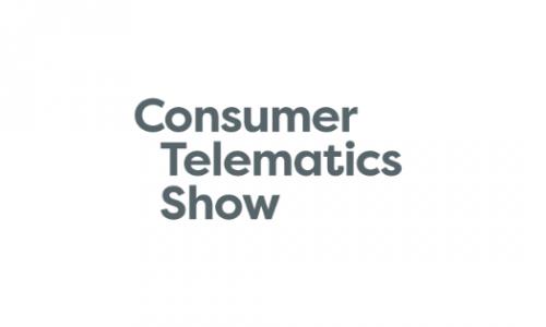 Consumer Telematics Show logo