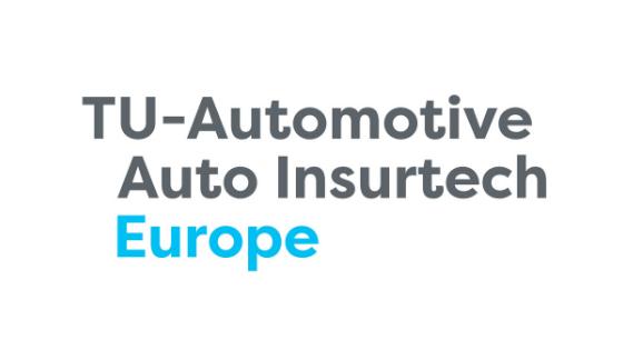 TU-Auto Insurtech Europe logo