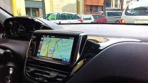 GPS Spoofing Fooled Drivers Into Taking Wrong Way – TU