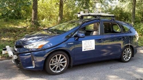 Mit S Maplite Tech Could Take Autonomous Vehicles Off Road