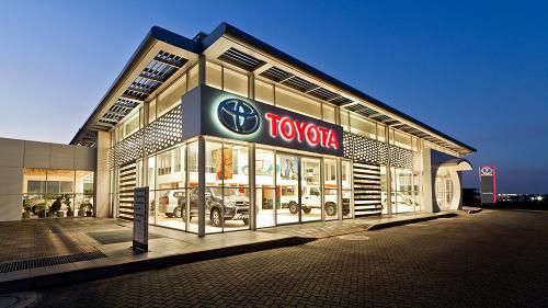 Toyota Invests in CARLA Open Source AV Simulator Project – TU Automotive