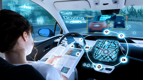 Connected Cars Require a Shift in Mindset – TU Automotive