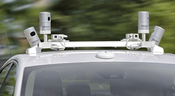 Cost versus performance is LiDAR's biggest challenge – TU