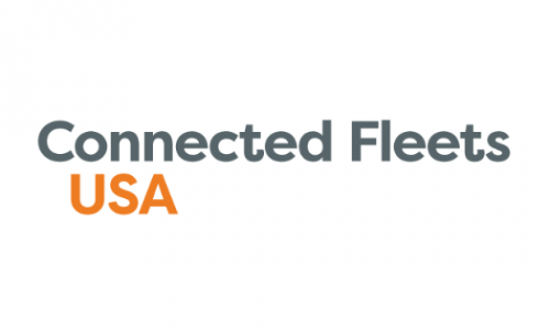 Connected Fleets USA logo