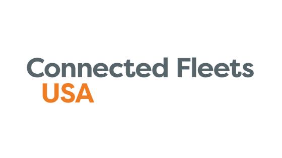 Connected Fleets USA logo