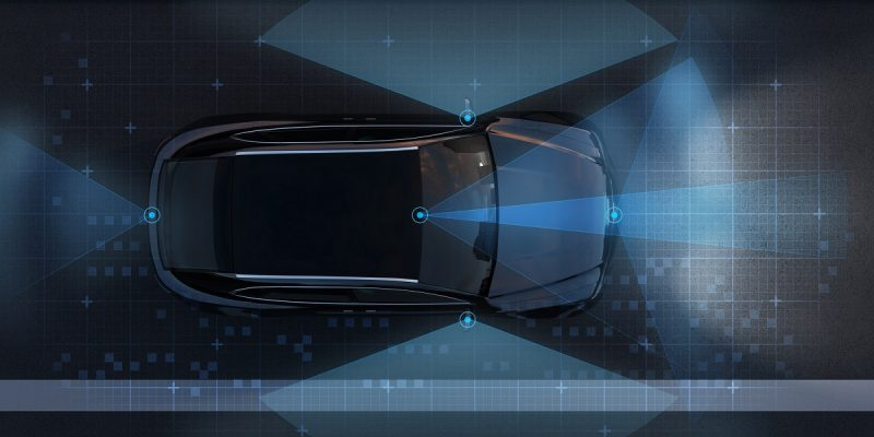 NXP Looks to Develop ADAS Tech With New Platform – TU Automotive