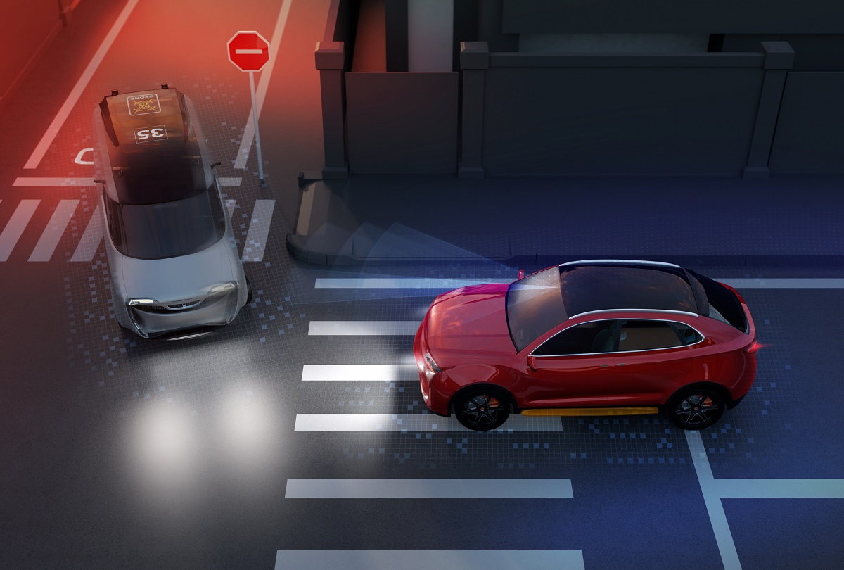 Rand Study Calls For Greater Self Driving Vehicles Safety Standards