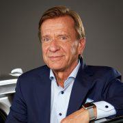Håkan Samuelsson, Volvo CEO