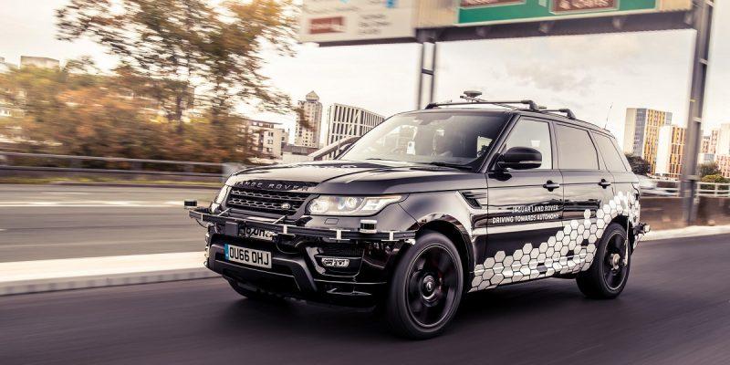 A Leader in Autonomous Tech Has Yet to Emerge – TU Automotive