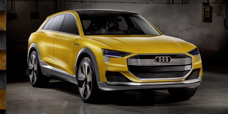 Audi Joins Hyundai In Refocus on Hydrogen Fuel Cell – TU