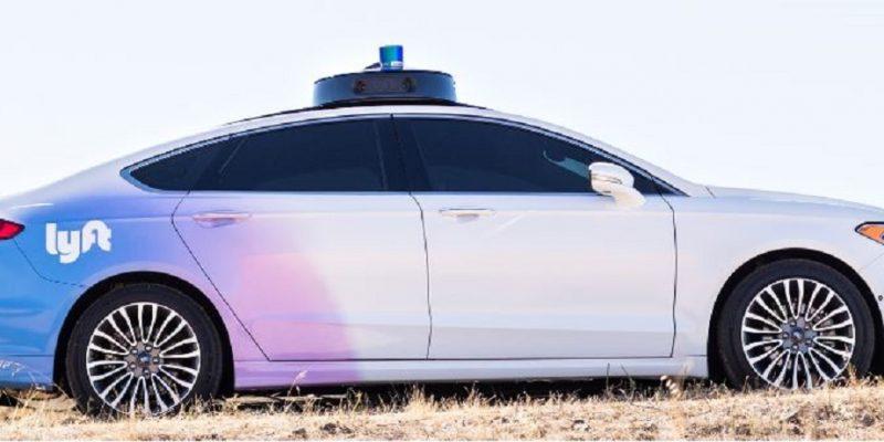 Weekly Brief: Lyft Steals Robo-Taxi March on Waymo – TU