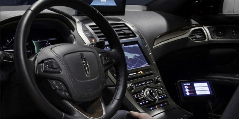 Blackberry Claims In-Car Payment Breakthrough – TU Automotive